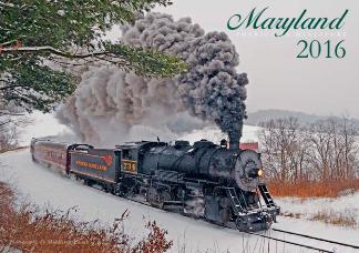 Maryland Calendar 2015