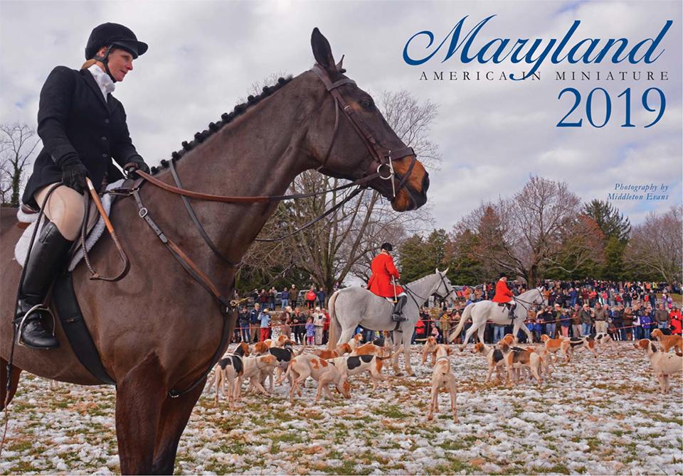 Maryland Calendar 2019
