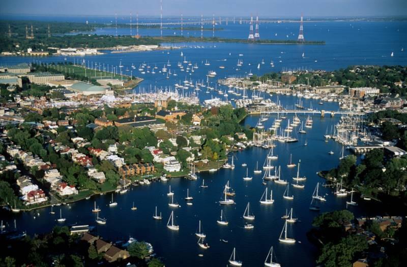 Annapolis Fleet
