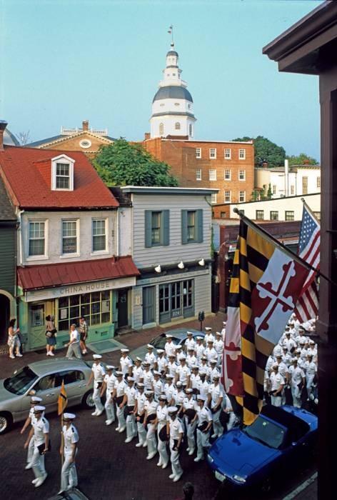 Midshipmen March