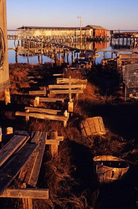 Bygone Boardwalk